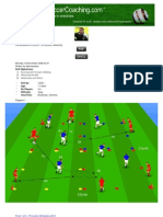 Combinations of Control , Turnin g and Receiving