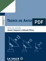 Teoría de Antenas - Guía de estudios