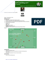 Numbers Up Transitions With Conditioning (SSG)2 (2)