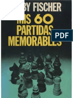 Mis 60 Partidas Memorables