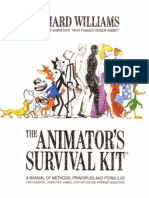 The Animators Survival Kit