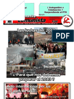 Alternativa Comunista N° 12