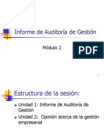 auditoria de gestion