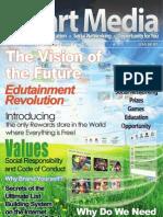 Smart Media Magazine