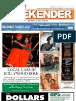 Indian Weeekender #91