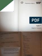 LIBRO Ingles II Prepa Abierta Parte 1