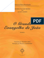 O Grande Evangelho de Joao - vol. 2 (Jacob Lorber)