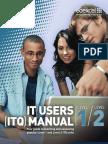 Edexcel ITQ Manual