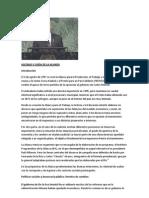 ASCENSO Y CAÍDA DE LA ALIANZA--gobierno de la rua