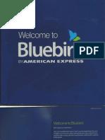 American Express Bluebird Guide
