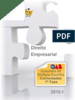 OAB2010-Direito_Empresarial
