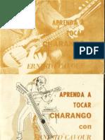 Ernesto Cavour - Aprenda a Tocar Charango.