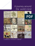 Cambridge University Library, A Journey Around the World Mind