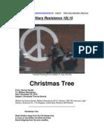 Military Resistance 10L15 Christmas Tree