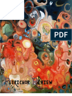 Petrichor Review Issue #3