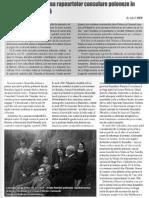Basarabia prin prisma rapoartelor consulare poloneze în perioada interbelică - Jakub Ber
