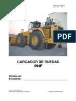 cargador 994F