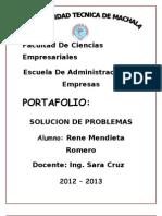 Proyecto Portafolio Blogger