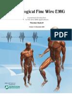 Fine Wire EMG