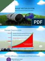 Storage Virtualization in Mainframe