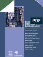 Escuela, Identidad y Discriminacion Final
