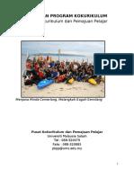 Buku Pandu an Pk
