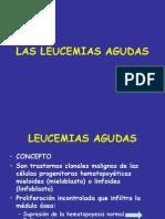 8. Leucemias Agudas i