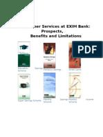 EXIM Bank ltd