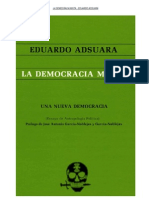 83640860 La Democracia Mixta Eduardo Adsuara