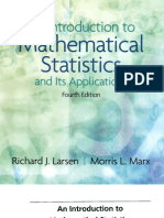 Statistics 7th edition hogg to mathematical pdf introduction