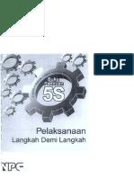 Buku Panduan 5S
