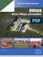 Oilfield Hoses Fittings Accemblies