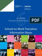 School to Work Transition
