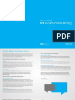 SelasTurkiye - Nielsen Social Media Report Excerpted
