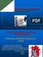 - Educatia Pacientului Cu Infarct Miocardic Acut