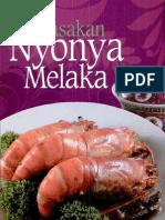 Masakan Nyonya Melaka
