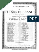 G. Lange -Edelweiss