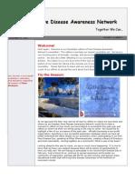 RDAN Dec 2012 Newsletter