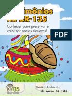 BR-135 - PATRIMÔNIO