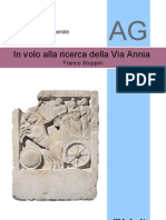 Aviazione Generale e ricerca archeologica