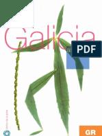 Senderismo por Galicia