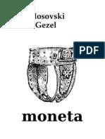 Pjer Klosovski / Silvio Gezel --- MONETA