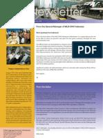 MLD-DHV Indonesia E-Newsletter Vol.1