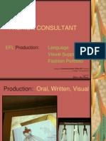 Fashion Consultant-efl Production (2)