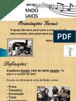 organizandoosensaiosedicasgerais-100627080728-phpapp02