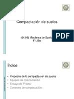 04a - Compactacion de Suelos