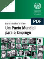 Pacto mundial para o emprego