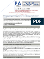2012-12-21 IFALPA Daily News