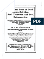 24514809 the Sacred Book of Death Hindu Spiritism by Laurence