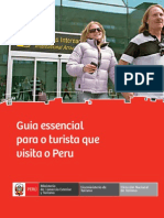 Guia Essencial para a visão de que o Turismo do Peru